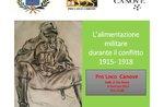 """Konferenz """"die militärische Macht während der große Konflikt"""", Canove di Roana"""