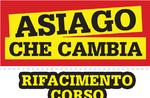 ASIAGO CHE CAMBIA - Incontro sul rifacimento del Corso IV Novembre e altre opere pubbliche - 25 maggio 2018