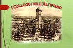 I Colloqui dell