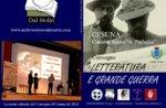 """Konferenz """"Literatur und des großen Krieges"""", Cesuna, Asiago Hochebene, 18-19 Apr"""
