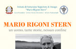 Weniger als ein Monat bei FestivalConvegno widmet sich Mario Rigoni Stern in Asiago