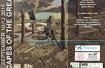 """Internationale Konferenz """"die Landschaften des Krieges"""" in Asiago"""