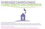 KRÄUTERKUNDLER Kurse in Zuflucht Campolongo, Asiago Hochebene, 7/26/28/8 2014