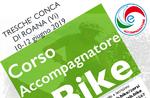 Corso accompagnatore eBike a Treschè Conca, Altopiano di Asiago - Dal 10 al 12 giugno 2019