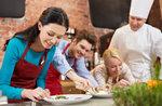 Show Cooking von Gastronomen 7 Gemeinden - 17. und 18. Oktober 2020