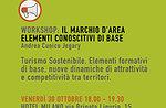 """Workshop """"IL MARCHIO D"""