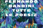 Conferenza su Fernando Bandini e le sue poesie a Cesuna - 17 agosto 2019