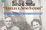15. Stipendium AMELIA und NINO SANDRI 20. Dezember 2014 Canove di Roana