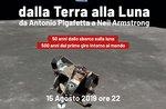 """""""Von der Erde zum Mond"""", von Antonio Pigafetta bis Neil Armstrong - 15. August 2019"""