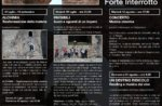 Gebrochene Traum-Art Ausstellung im Fort die unterbrochene-Asiago