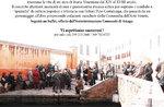 Offene Türen für Oberschülern auf der Asiago Hochebene, 26.-30. September 2016