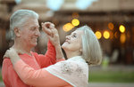 Sanfter Tanz mit Silvia in Canove - 18. Juli 2019