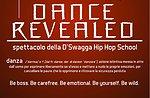 Dance Revealed - Spettacolo danza della D