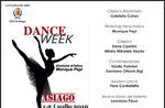 Dance week a Asiago