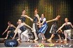 "Frohe Weihnachten: Schule Tanz-show ""Les Etoiles De La Danse"" bis Dezember 2017 Gallium-17"