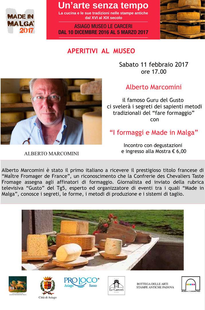 I formaggi e made in malga con alberto marcomini al for Baite ad asiago