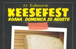 Keese Fest 2017-Käse auf der Piazza in Roana, Asiago Hochebene-20 August 2017