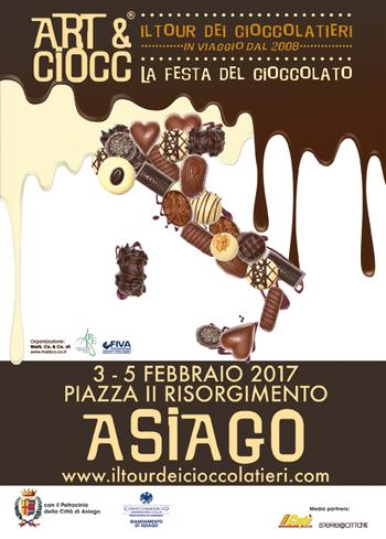 Cioccolata sotto le stelle visita guidata con guide for Asiago dove dormire