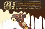 """""""ART & CIOCC. Il Tour dei Cioccolatieri"""", Asiago, 3-4-5 febbraio 2017"""