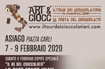 """ART & CIOCC - Die Schokoladentour"" in Asiago 7.-8.-9. Februar 2020"