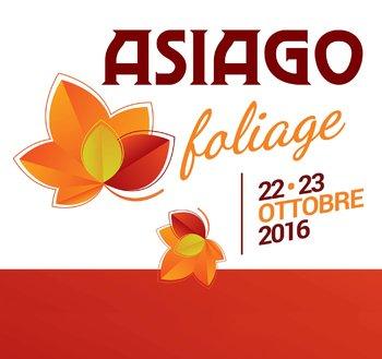 Asiago Foliage 2016, colori e sapori d'autunno sull'Altopiano il 22-23 ottobre