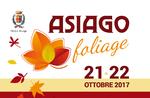 Asiago Laub 2017, Farben und Geschmacksrichtungen des Herbstes auf der Hochebene von Asiago, 21. / 22. Oktober 2017