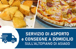 Consegne a domicilio e asporto di pizzerie e ristoranti a seguito dpcm covid 03/11/2020 sull
