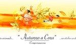 """""""Autunno a cena"""" - Serata gastronomica a tema al ristorante Campomezzavia di Asiago - 20 ottobre 2018"""