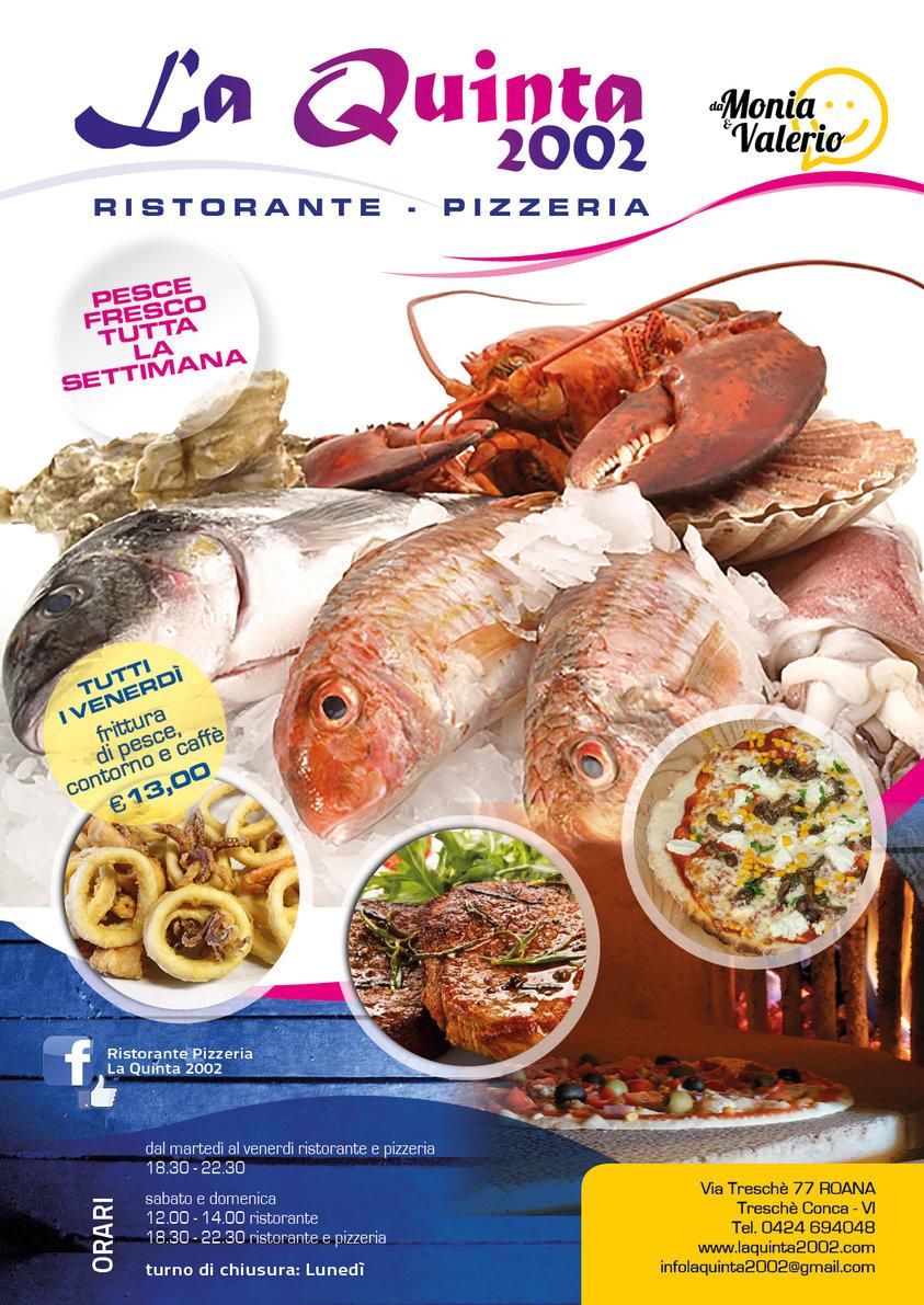 Cena con men fisso di frittura di pesce tutti i venerd - Pagina di colorazione del pesce ...