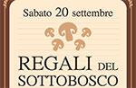STEINPILZE Abendessen im Ristorante Baita Asiago, Maddarello, 20 September