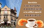 Servizio consegna colazioni a domicilio e in ufficio del GRAN CAFFE