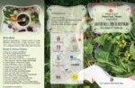 Pranzo con erbe selvatiche, Festa delle erbe di montagna - Ristorante Alpi, Foza