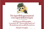 Im Menü gewidmet Käse Alpen Bergrestaurant Foza, Made in Malga