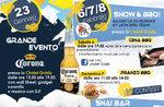 Karneval am Monte Verena, 6-7-8 Asiago Hochebene Februar 2016