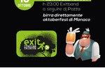 FESTA DELLA BIRRA - Serata con musica dal vivo e birra Oktoberfest a La Quinta 2002 - 13 ottobre 2018