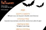 Halloween bei Asiago-Themen-Dinner im Restaurant La Baitina-31 Oktober 2018