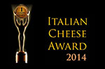 Italian Cheese Award 2014