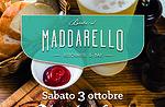 Oktoberfest im Restaurant in der Maddarello Hütte, Samstag, 3. Oktober 2015, Asiago