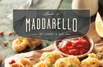 Gebratener Fisch und Meeresfrüchte jeden Freitag im Maddarello Restaurant