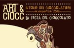 Menu art and ciocc 2018 Malga Col del Vento