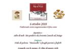 Festa di fine estate al Ristorante Alpi di Foza - 6 ottobre 2018