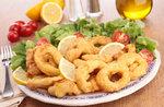 Promo nur 15 € Fischbrut Menü im Restaurant La Quinta 2002-18. Februar 2018