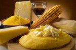 Degustazione con polenta e formaggi di malga al Gran Caffè Adler di Asiago, 22 e 23 ottobre 2016