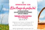 Mittagessen zum Mitnehmen oder zu Hause im Restaurant Belvedere in Cesuna - 13. und 14. Juni 2020