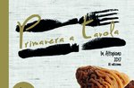 Frühling am Tisch im Plateau-kulinarisches Event mit Produkten von der Hochebene von Asiago