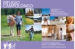 Zuflucht Campolongo-Menü für das hundertjährige Jubiläum des großen Krieges, Highland