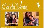 """Abendessen und Musik im 360° mit """"Mirco Dj"""" Col del Vento-23 Juni 2018"""