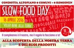 Slow food day 2016 sull altopiano di asiago