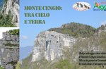 ASINI IN CAMMINO - Berg Cengio: zwischen Himmel und Erde - 18. August 2020