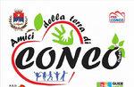 Camminata per le contrade di Fontanelle, Conco, 2 luglio 2016